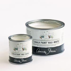 Wosk biały (White Wax)