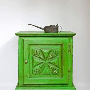 Antibes Green farba Annie Sloan