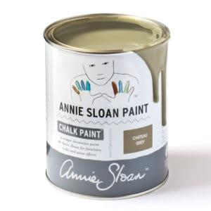 Chateau Grey farba Annie Sloan