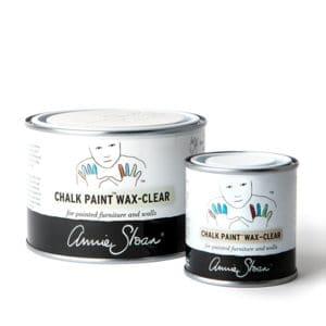 Wosk bezbarwny (Clear Wax)