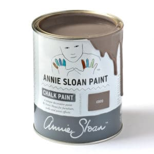 Coco farba Annie Sloan