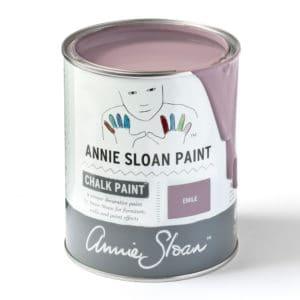 Emile farba Annie Sloan