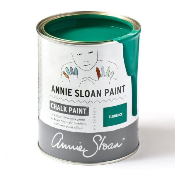 Florence farba kredowa do mebli Annie Sloan