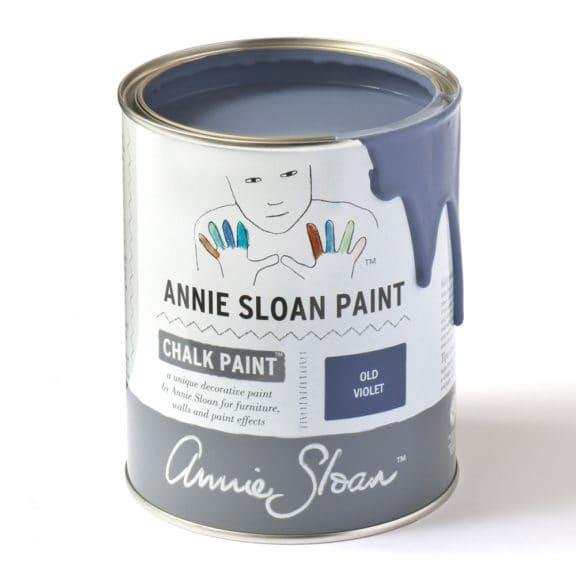 Old Violet farba kredowa Aninie Sloan