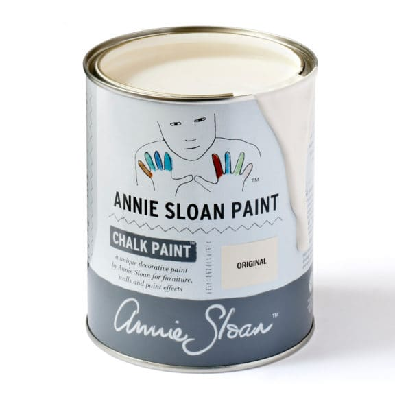 Original farba kredowa do mebli Annie Sloan