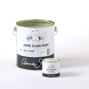 Farby do ścian wall paint Annie Sloan