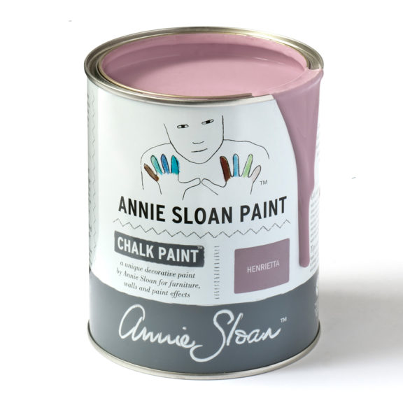 Farba kredowa Henrietta Annie Sloan