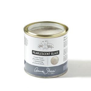 Pearlescent Glaze Annie Sloan 250 ml Perłowy Połysk
