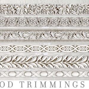 Forma Silikonowa IOD Trimmings 1