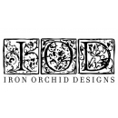 IOD Iron Orchid Designs
