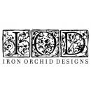 IOD Iron Orchid Designs