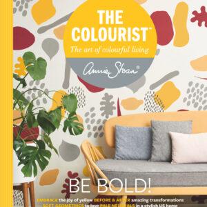 The Colourist – Bookazine wydanie 2